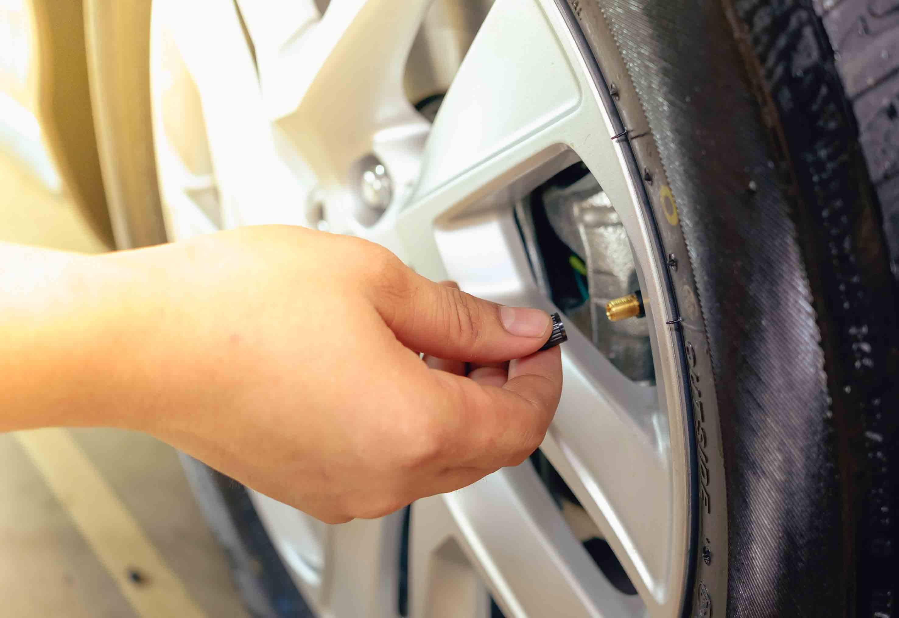 Tire safety tips for all drivers