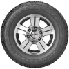 Bridgestone Dueler D693 Side View